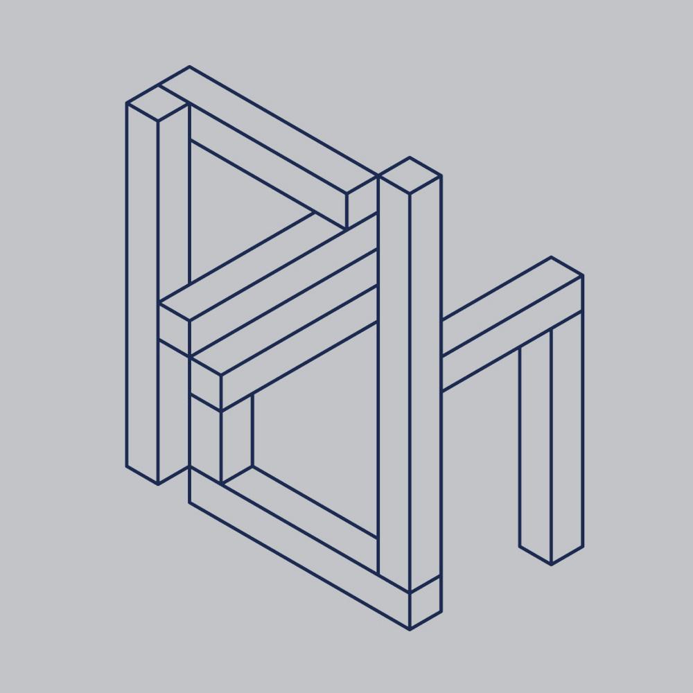 esher logo design