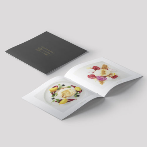Jockey Club Dining Brochure