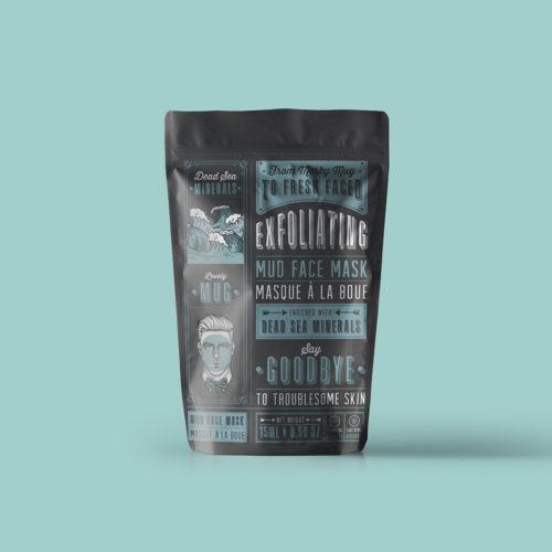 k beauty mens packaging design