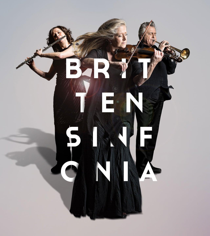Britten Sinfonia website design testimonial
