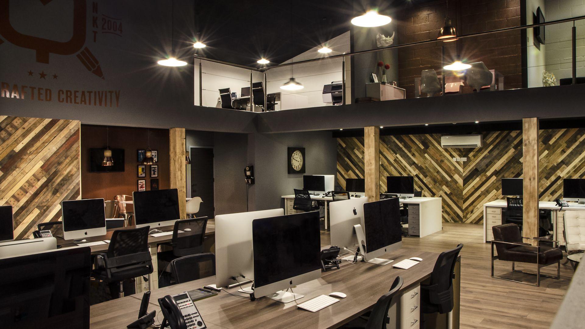 cubiq office