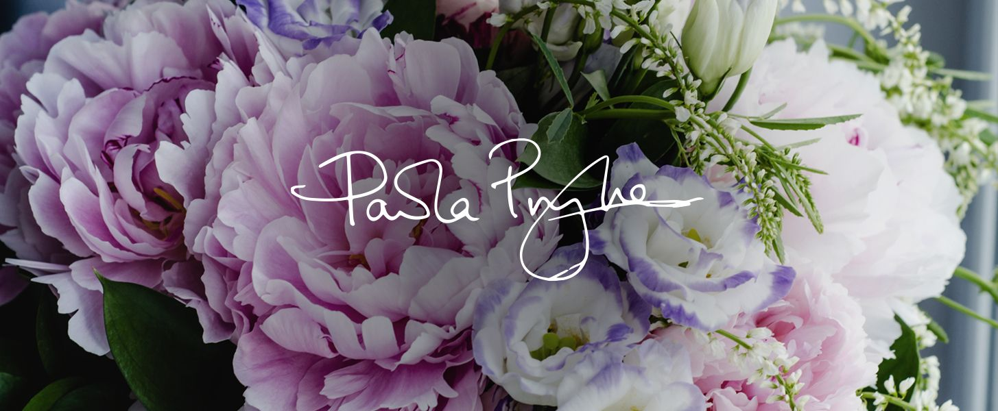 Paula Pryke Luxury Flowers