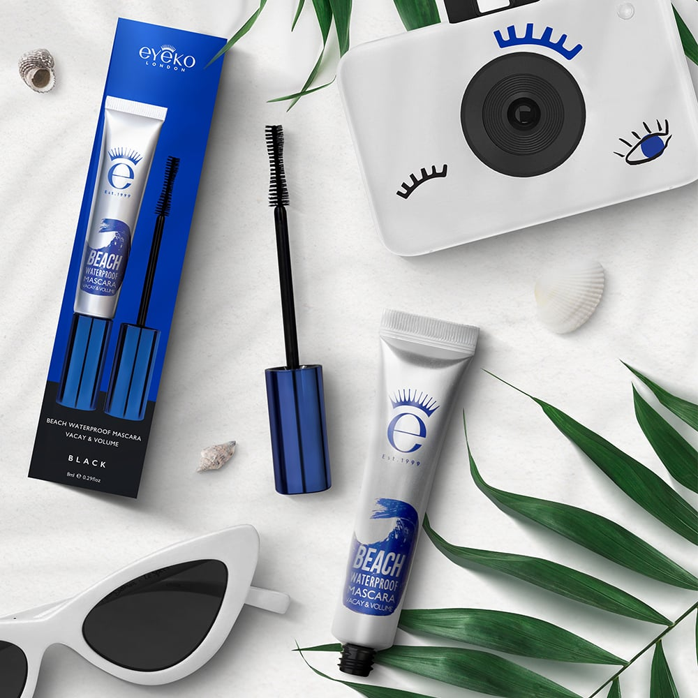 eyeko packaging design