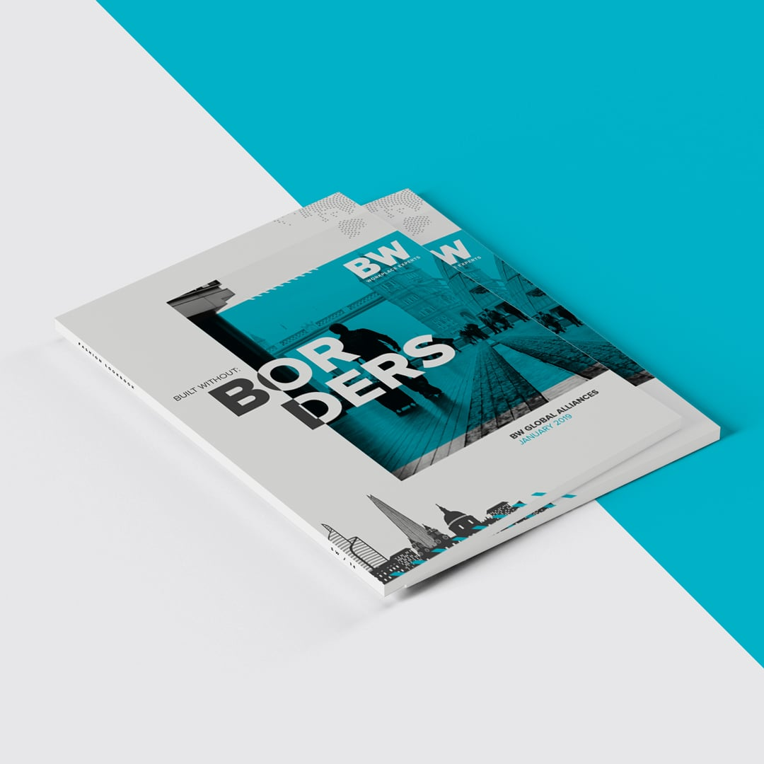 Brochure Design London